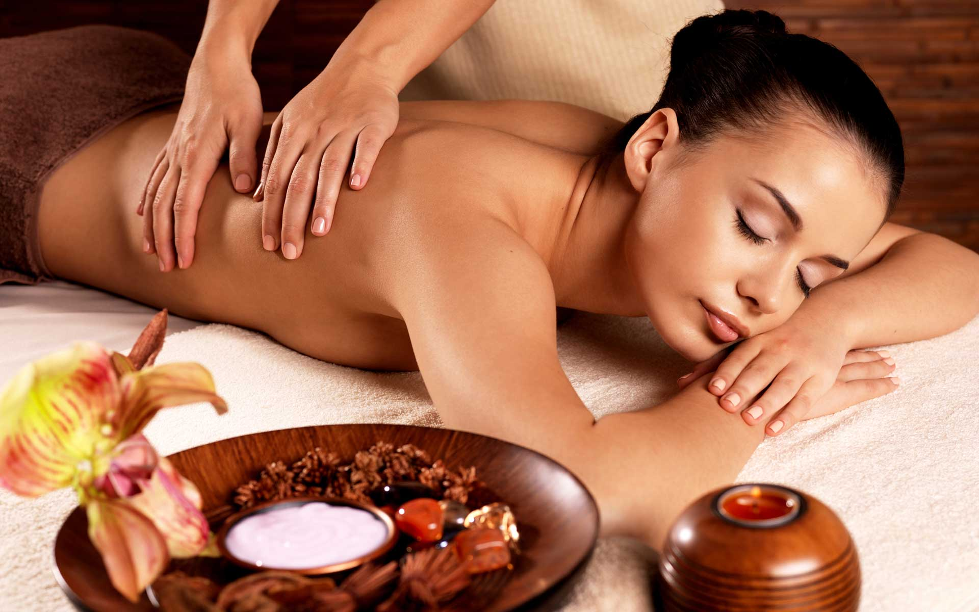 Spa Prive massage