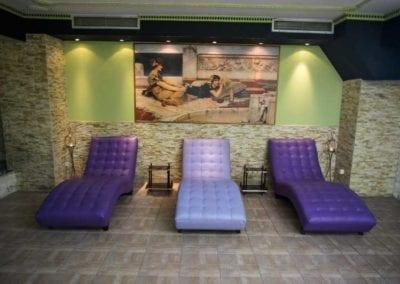 Υπηρεσίες μασάζ & Spa - Spa Prive